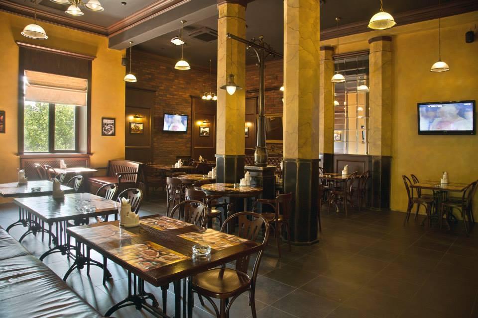 Симферопольский бульвар,д 4, под ресторан, 443,6 кв.м ТЦ Грин Хаус 563183