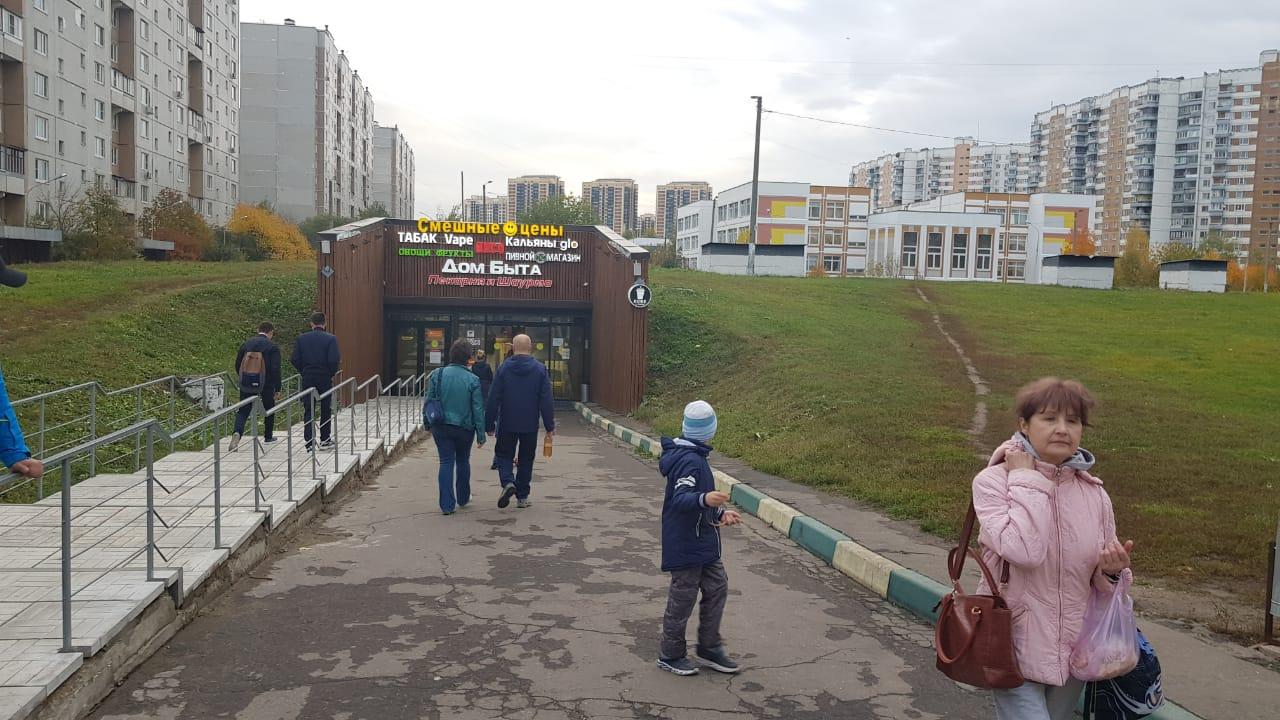 ТК Шолоховский 606249