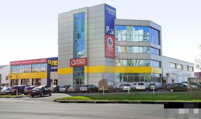 Ул. Привольная, д. 8, 6146квм продажа 601136 601136