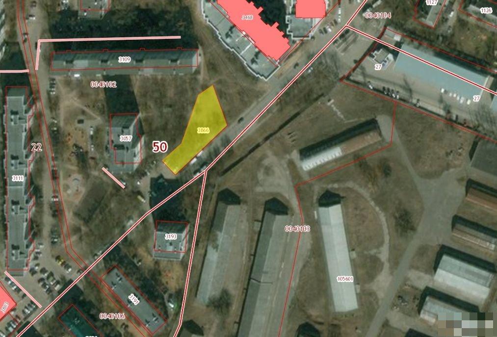 Строящийся объект, 650.2 м², мо.Люберцы 607127 607127