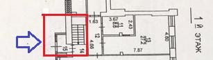 Торговое помещение, магазин 565612 565612