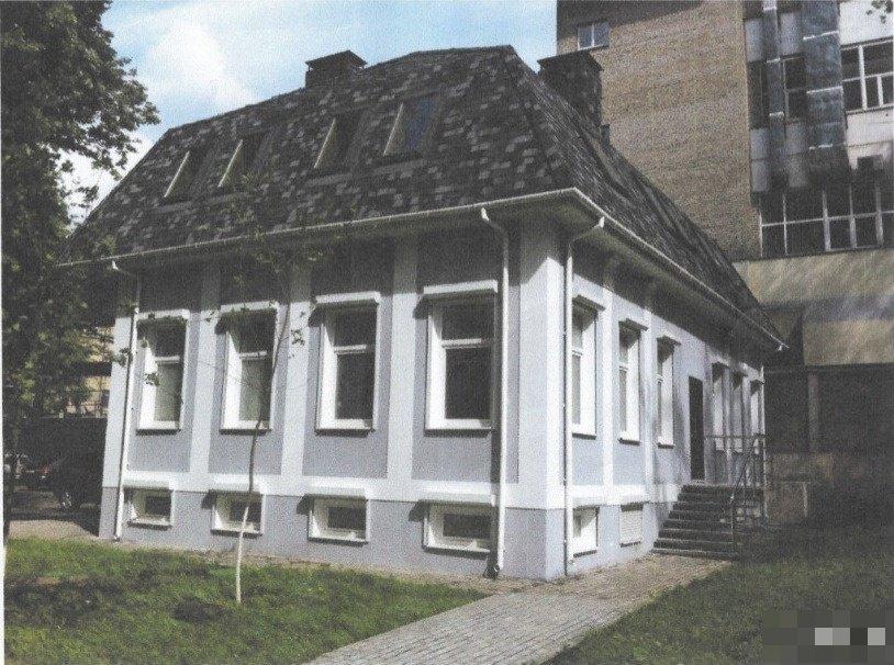 Лефортовский Вал, 13, ОСЗ, 3-этажное, 328.2 м² 564260 564260