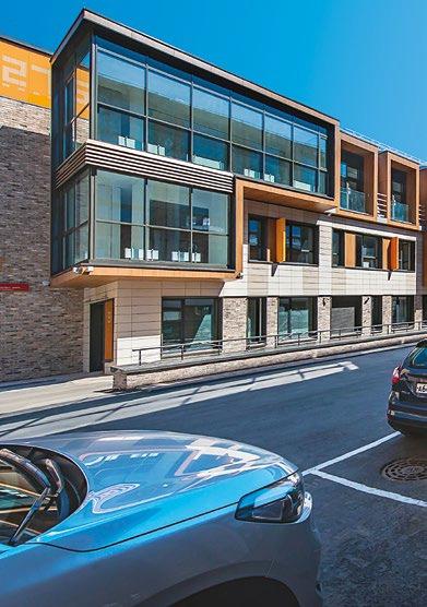 Парк Мира стр.27 офис 32 арендатор консалтинговая компания