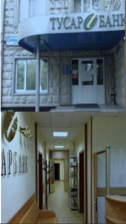 Сивашская ул., д. 7, торгово-офисные помещения