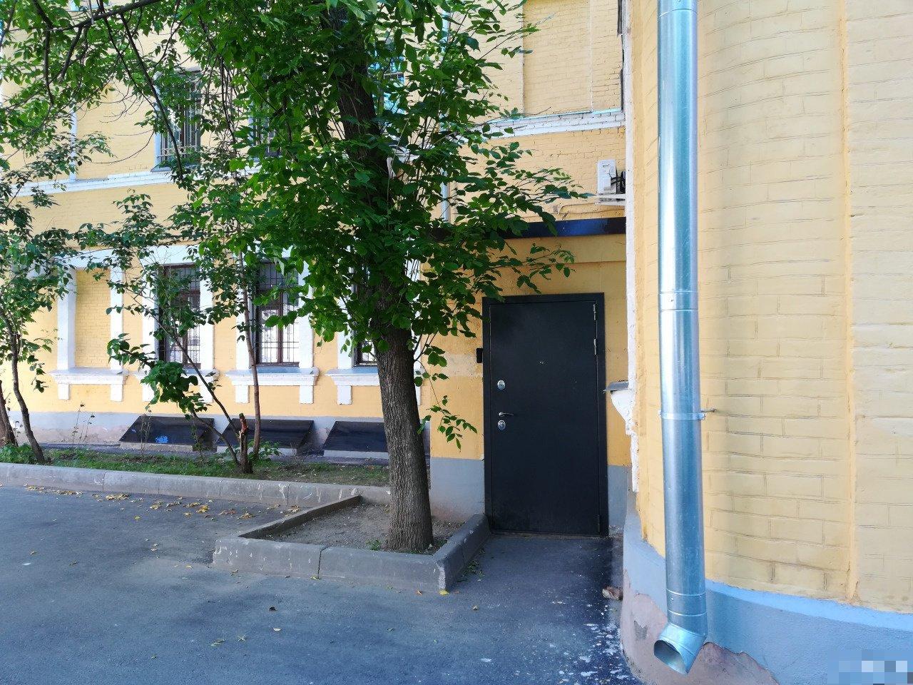 Трубниковский переулок, 24с2, псн 443 м² 566723 566723