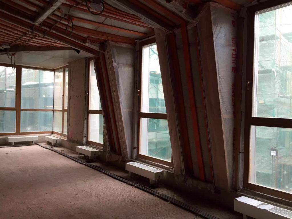 Апарт 4-комнатный проспект Мира, 102с17