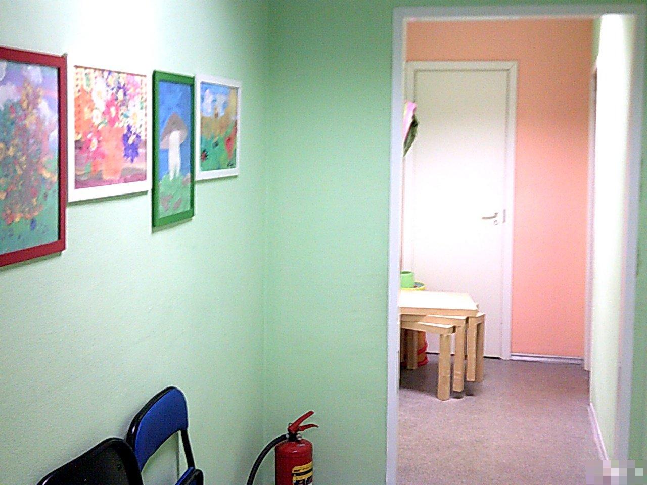 Николая Старостина ул, д.5, Офисное помещение, 160 м² 549905