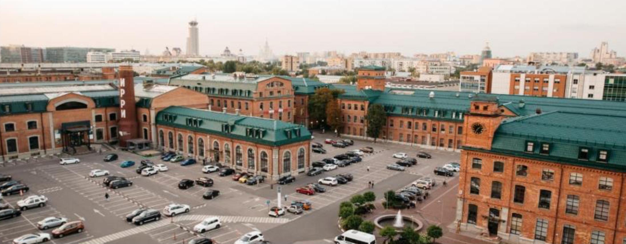 Предложение участков под ЖК Павелецкая-Дербенёвская 589744