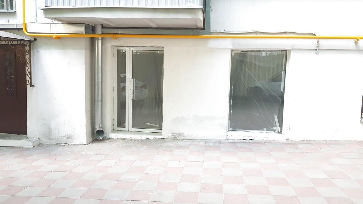 Торговое помещение 50 м² 600876 600876